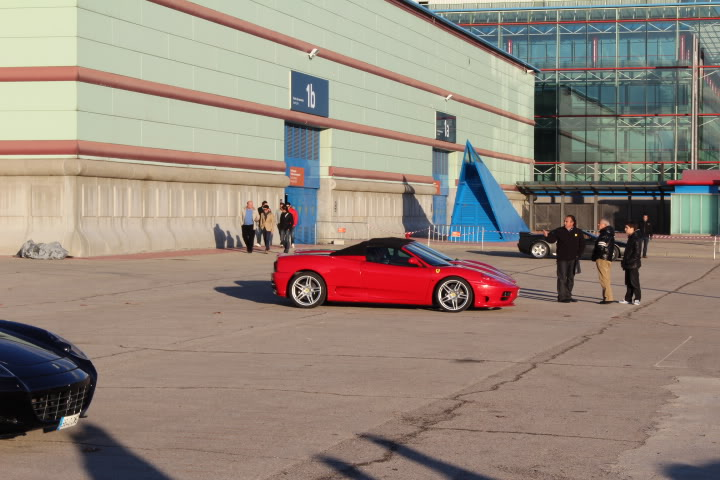 [ FOTOS ] Quedada Ferrari en IFEMA  IMG_0387