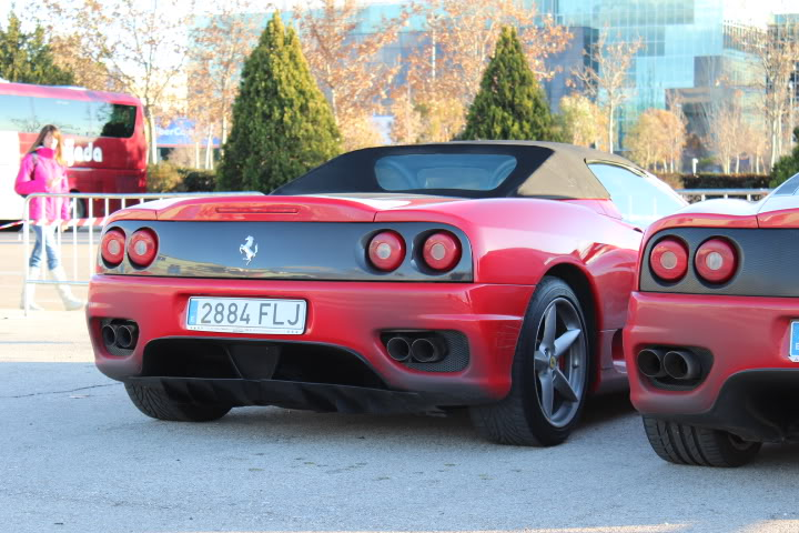 [ FOTOS ] Quedada Ferrari en IFEMA  IMG_0391