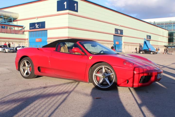 [ FOTOS ] Quedada Ferrari en IFEMA  IMG_0394