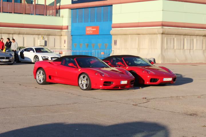 [ FOTOS ] Quedada Ferrari en IFEMA  IMG_0396