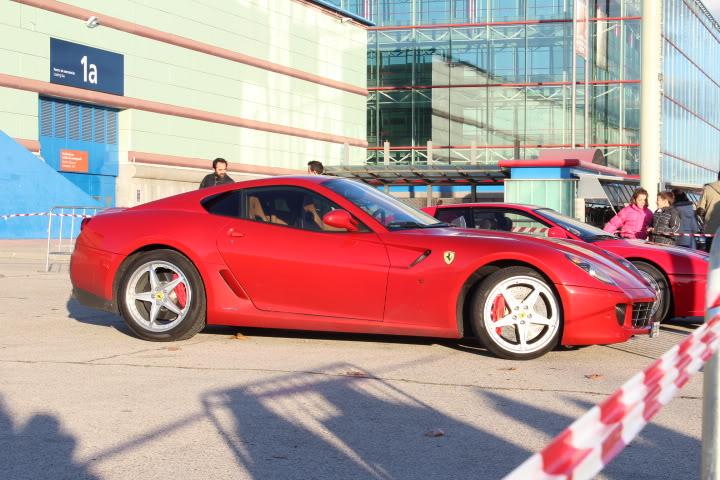 [ FOTOS ] Quedada Ferrari en IFEMA  IMG_0399