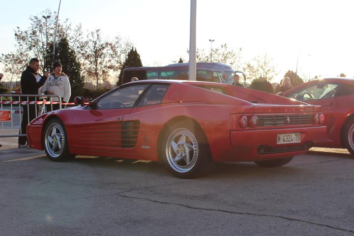 [ FOTOS ] Quedada Ferrari en IFEMA  IMG_0405