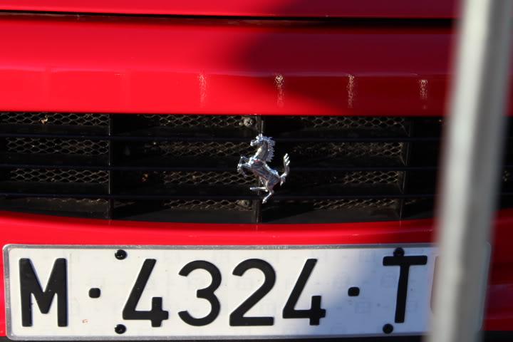 [ FOTOS ] Quedada Ferrari en IFEMA  IMG_0407