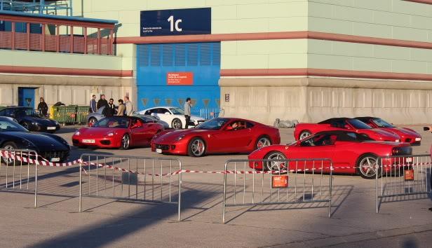 [ FOTOS ] Quedada Ferrari en IFEMA  IMG_0423
