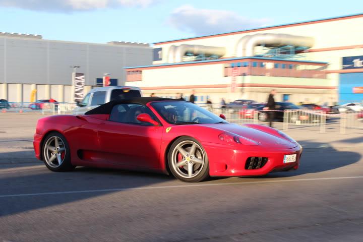 [ FOTOS ] Quedada Ferrari en IFEMA  IMG_0437