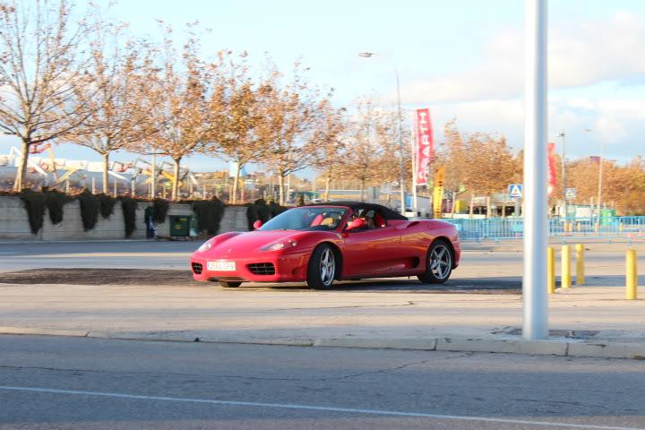 [ FOTOS ] Quedada Ferrari en IFEMA  IMG_0455