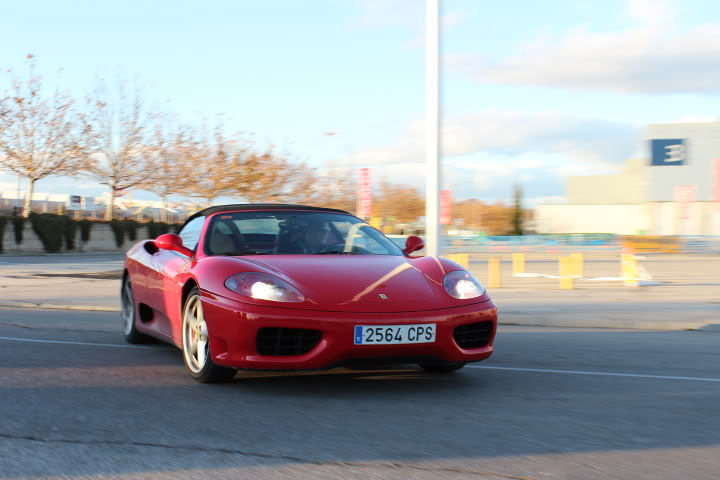 [ FOTOS ] Quedada Ferrari en IFEMA  IMG_0463