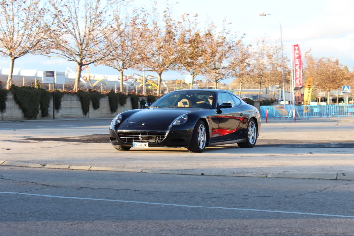 [ FOTOS ] Quedada Ferrari en IFEMA  IMG_0468