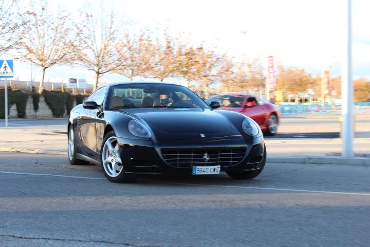 [ FOTOS ] Quedada Ferrari en IFEMA  IMG_0478