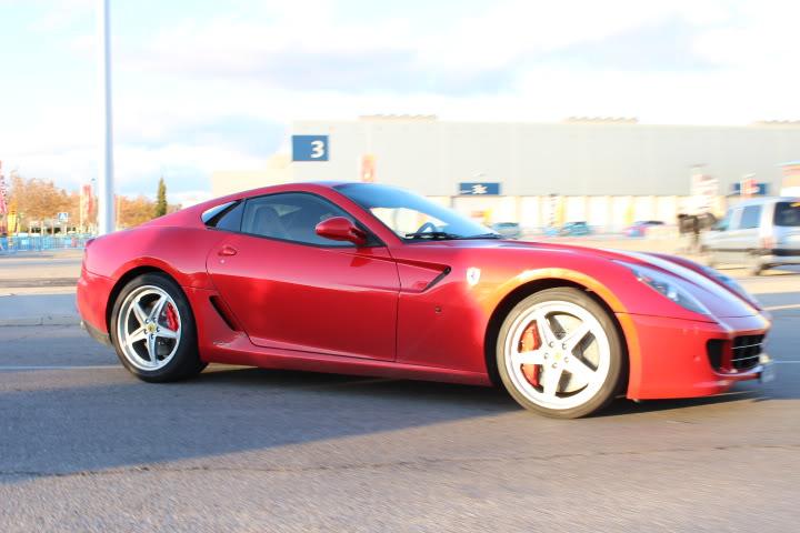 [ FOTOS ] Quedada Ferrari en IFEMA  IMG_0493