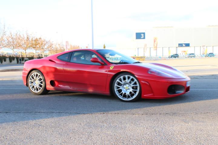 [ FOTOS ] Quedada Ferrari en IFEMA  IMG_0505