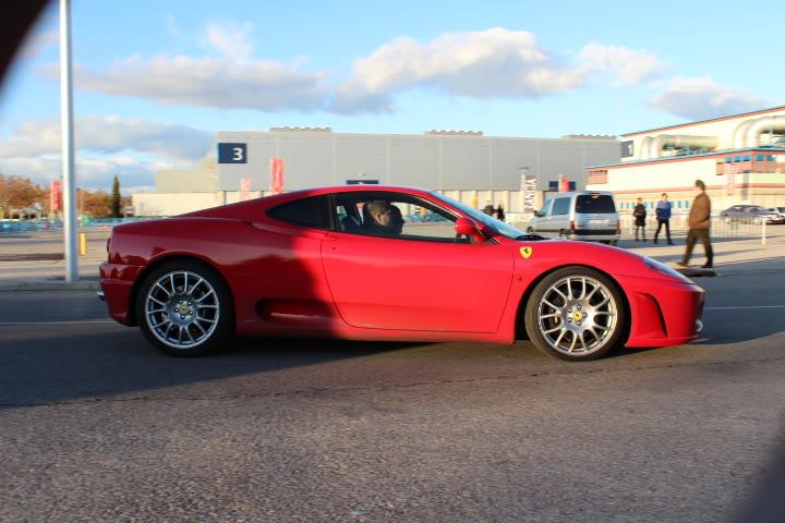 [ FOTOS ] Quedada Ferrari en IFEMA  IMG_0512