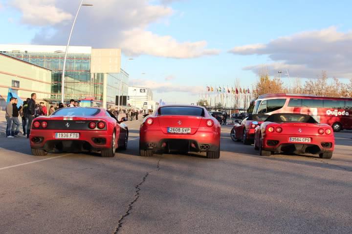 [ FOTOS ] Quedada Ferrari en IFEMA  IMG_0520