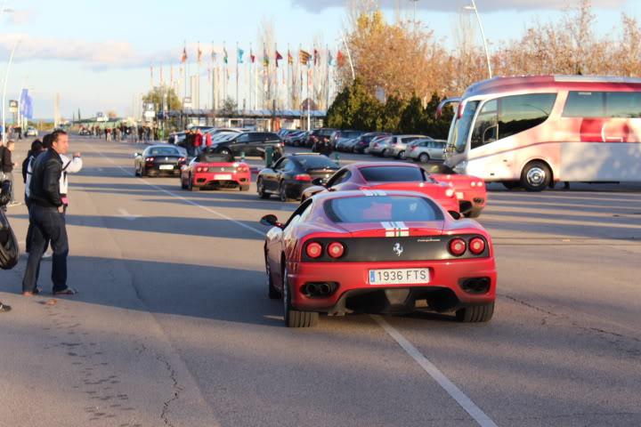 [ FOTOS ] Quedada Ferrari en IFEMA  IMG_0522