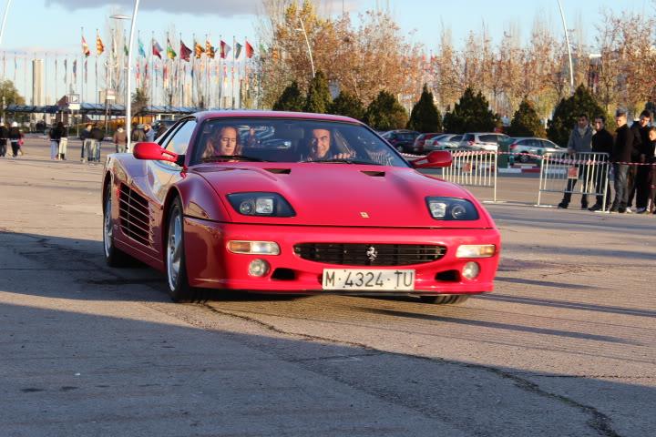 [ FOTOS ] Quedada Ferrari en IFEMA  IMG_0524