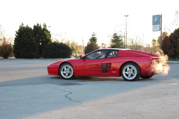 [ FOTOS ] Quedada Ferrari en IFEMA  IMG_0526