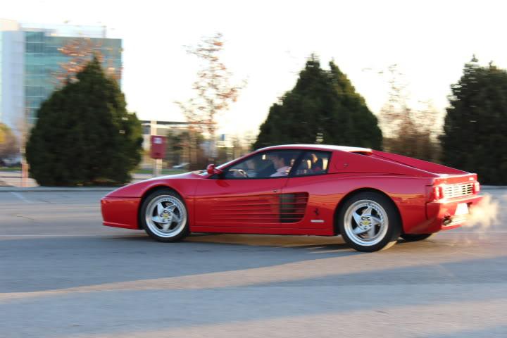 [ FOTOS ] Quedada Ferrari en IFEMA  IMG_0533