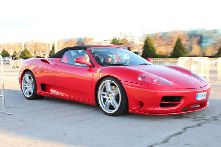[ FOTOS ] Quedada Ferrari en IFEMA  IMG_0539