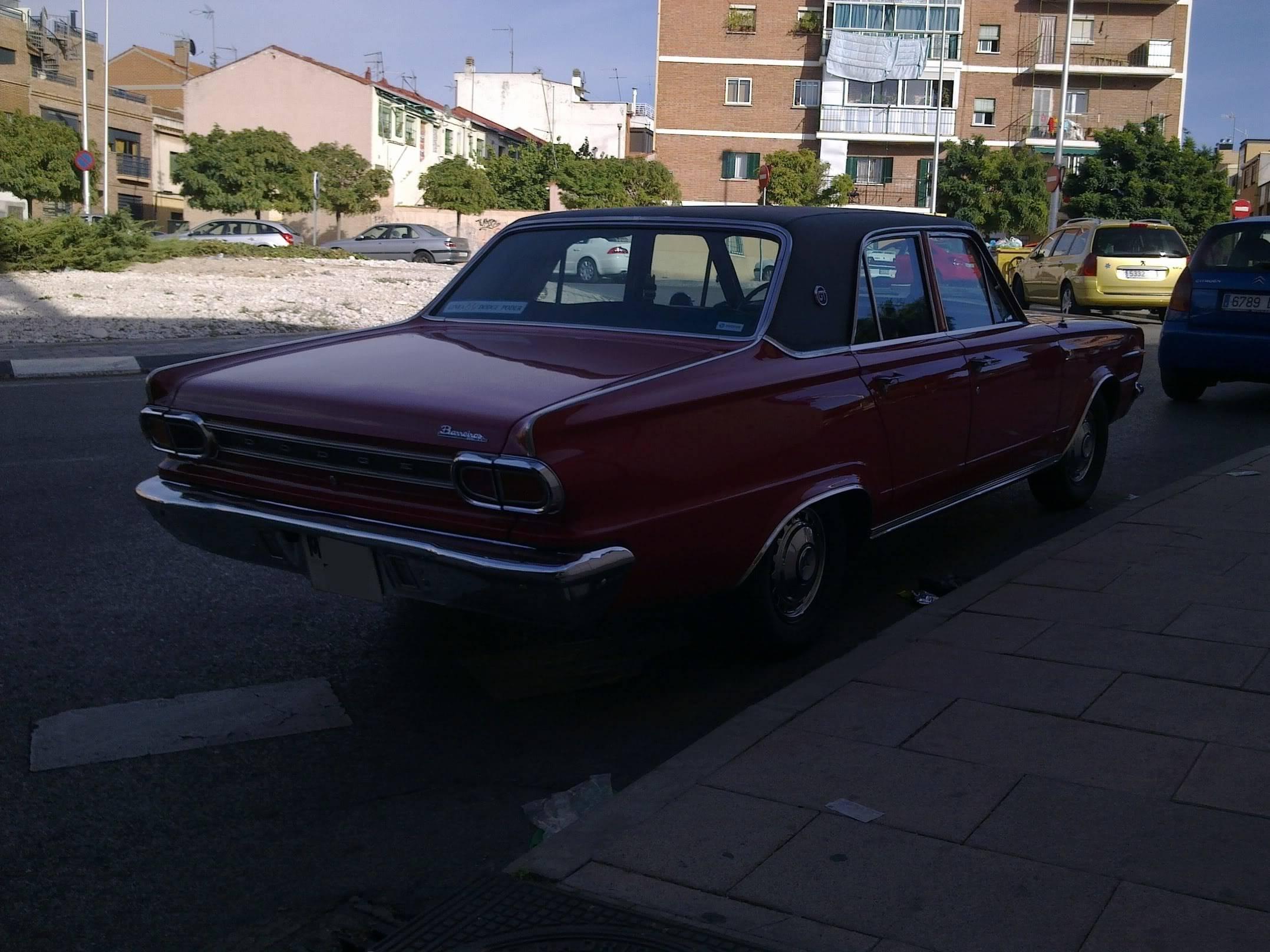 [ FOTOS ] Dodge Dart cañí Imagen0590