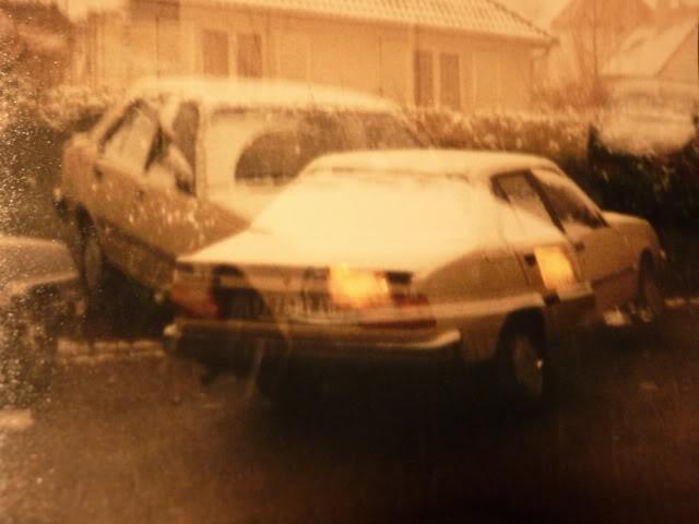 [ FOTOS ] ¿Cual fue tu primer coche? P1040444