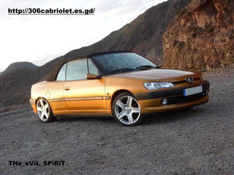 [ BUSCO ] 306 cabrio - Presuspuesto 1500 - 2000€ Evil