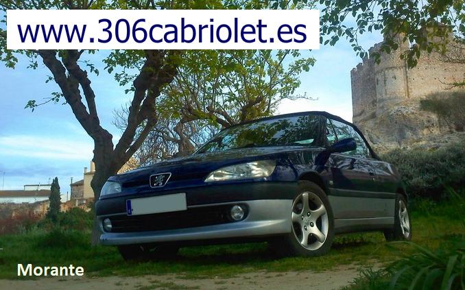 [ www.306cabriolet.es ] Nueva foto en portada Morante1988