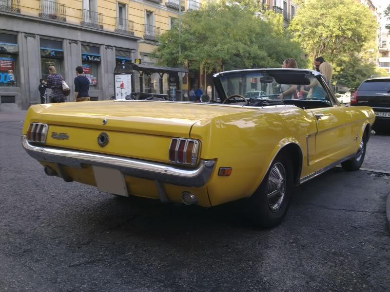 [ FOTOS ] Ford Mustang  Imagen0608
