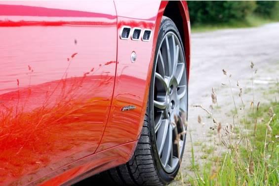 [ FOTOS ] Maserati Gran Cabrio Maseratigrancabrio
