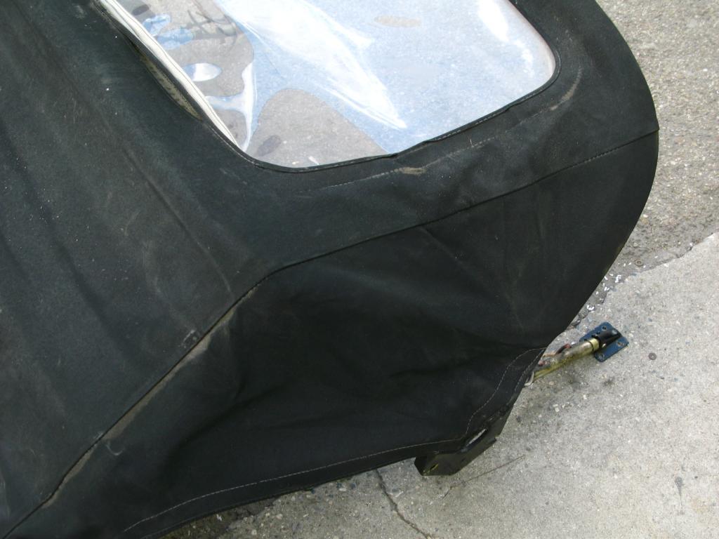 [ SE VENDE ] Piezas Peugeot 306 Cabrio capota eléctrica IMG_5031