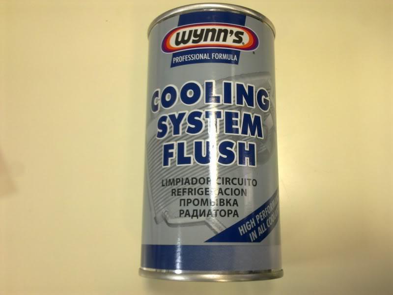 [ CALEFACCIÓN ] ¿Para limpiar el radiador de calefacción? Imagen0796