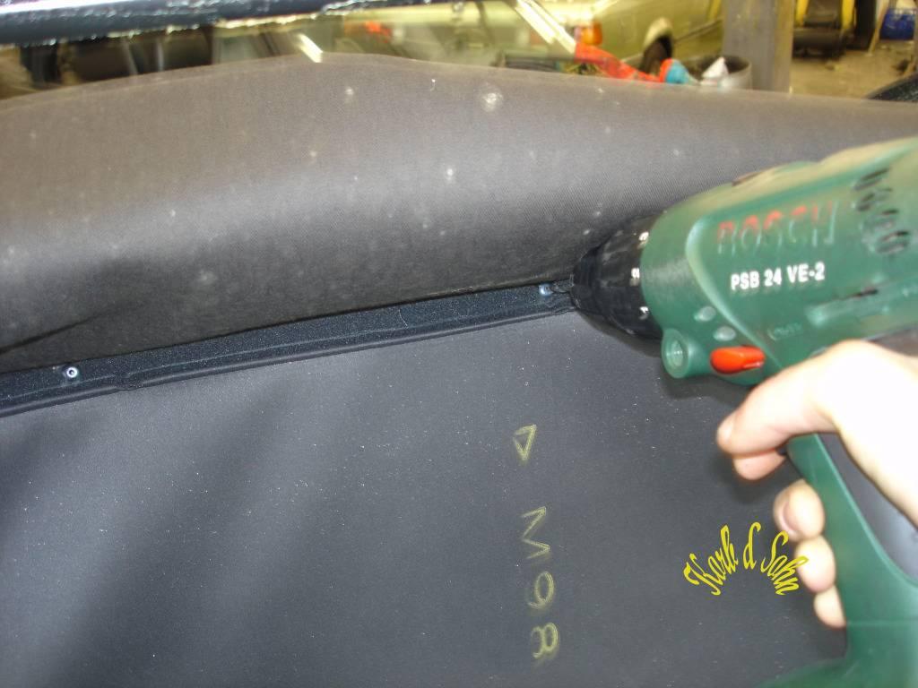 [ CAPOTA ] Brico sobre cambio de capota 306 cabrio DSC06536