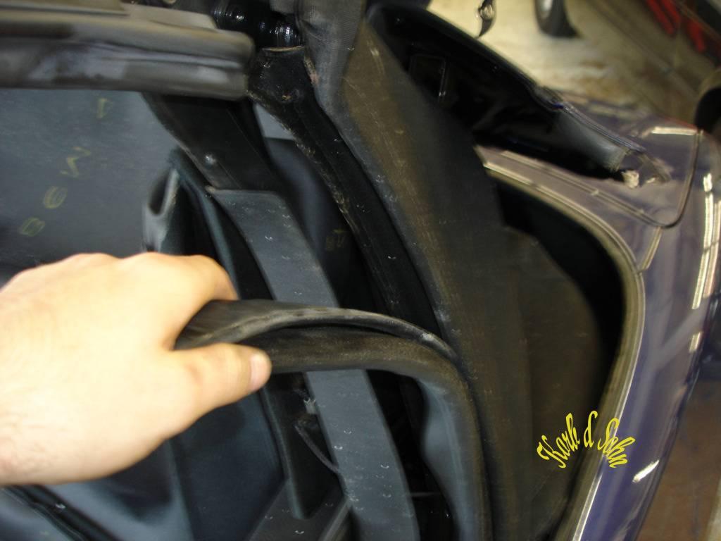[ CAPOTA ] Brico sobre cambio de capota 306 cabrio DSC06541