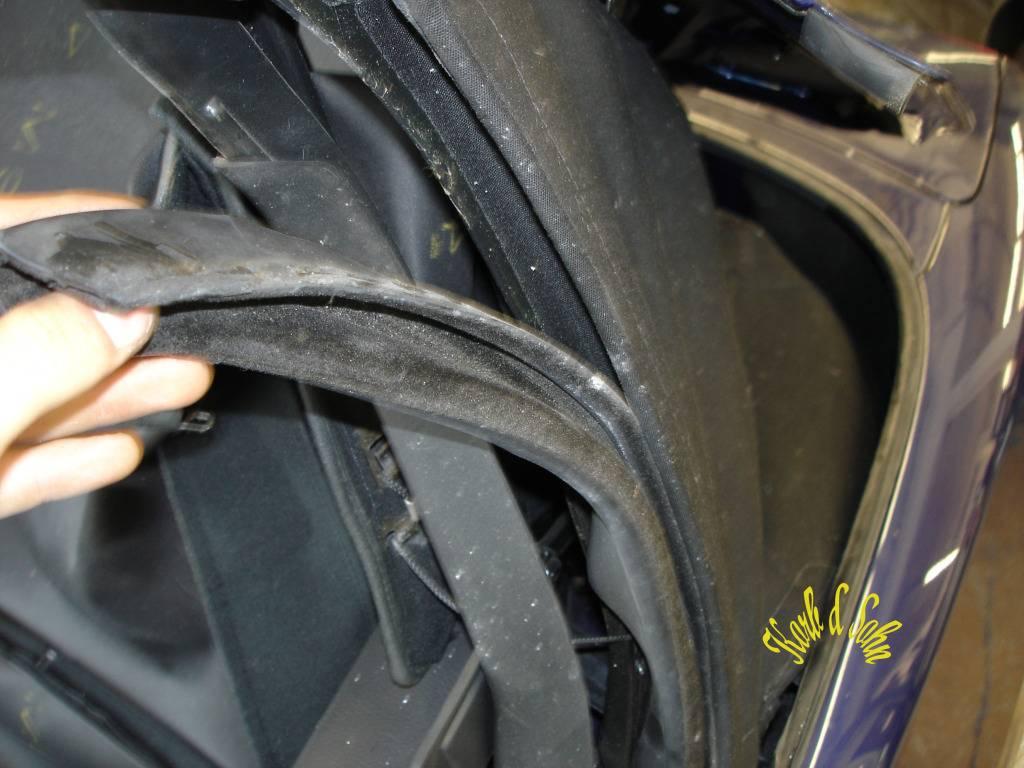 [ CAPOTA ] Brico sobre cambio de capota 306 cabrio DSC06542