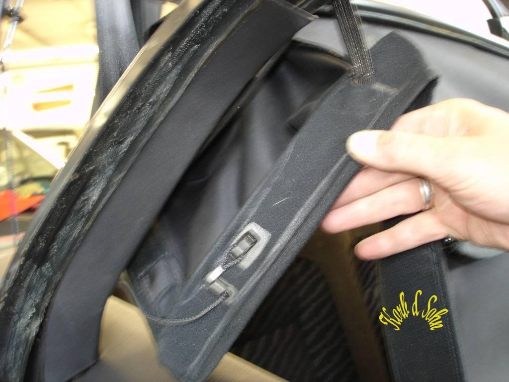 [ CAPOTA ] Brico sobre cambio de capota 306 cabrio DSC06567