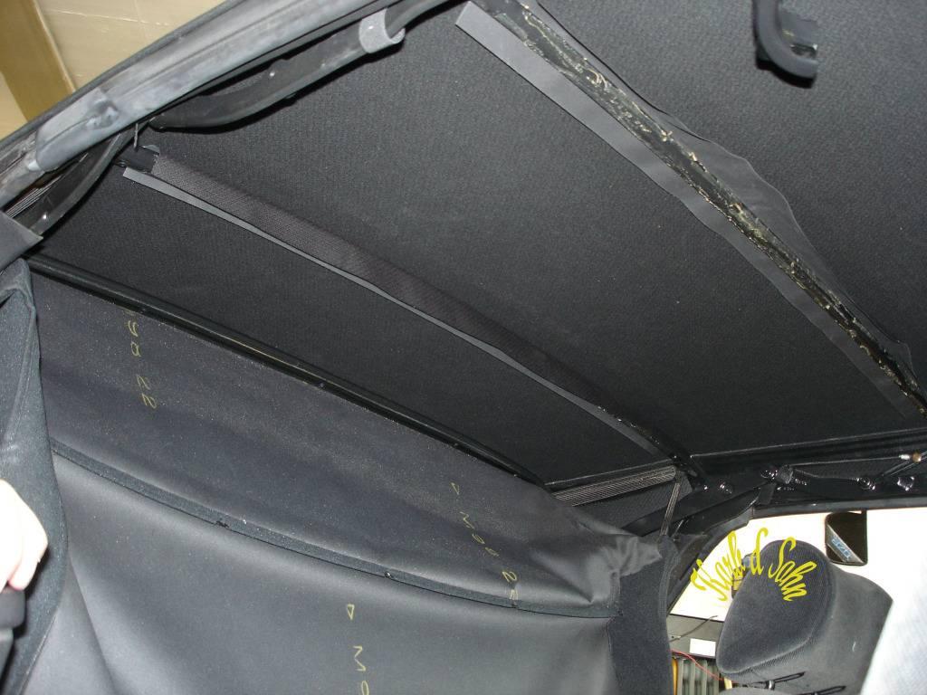 [ CAPOTA ] Brico sobre cambio de capota 306 cabrio DSC06598