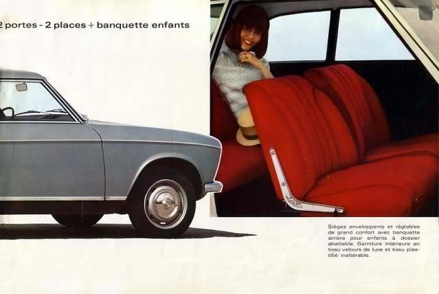 [ FOTOS ] Catalogo de los Peugeot 204 coupé y cabrio 204cab005