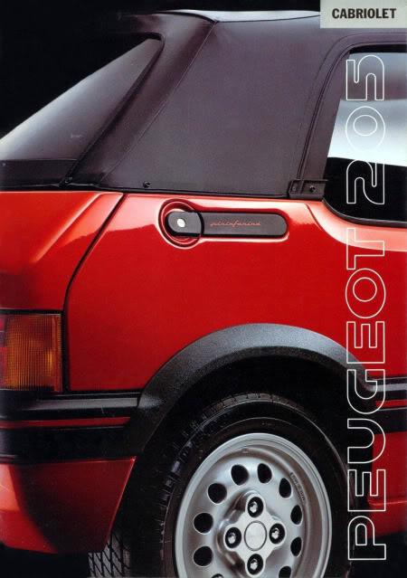 [ FOTOS ] Catalogos de los Peugeot 205 cabrio 205cab1990001