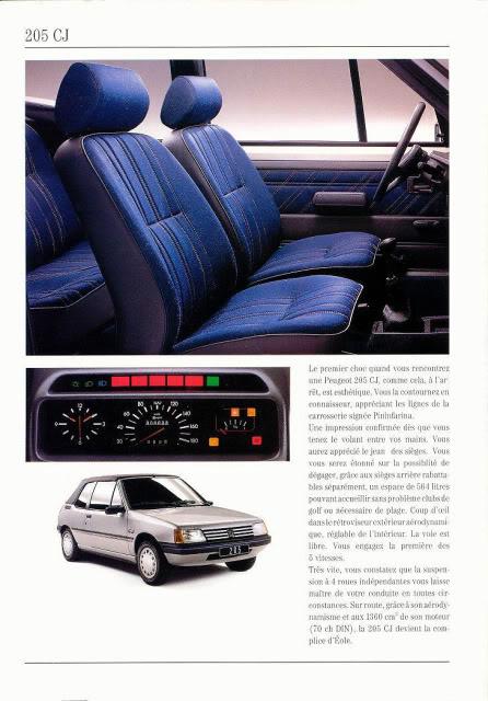 [ FOTOS ] Catalogos de los Peugeot 205 cabrio 205cab1990004