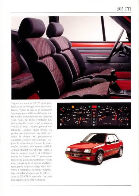 [ FOTOS ] Catalogos de los Peugeot 205 cabrio 205cab1990007