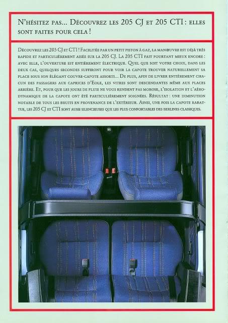 [ FOTOS ] Catalogos de los Peugeot 205 cabrio 205cab1992008