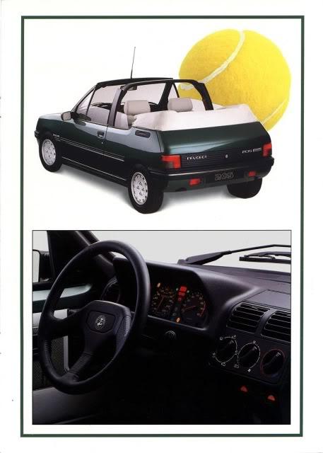 [ FOTOS ] Catalogos de los Peugeot 205 cabrio 205cab1992RG006