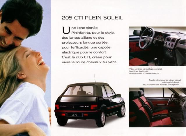 [ FOTOS ] Catalogos de los Peugeot 205 cabrio 205cab1993002