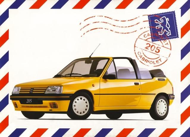 [ FOTOS ] Catalogos de los Peugeot 205 cabrio 205cab1994001