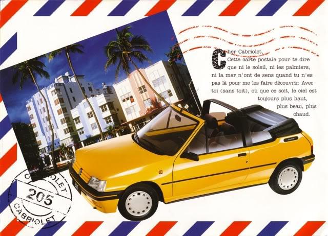 [ FOTOS ] Catalogos de los Peugeot 205 cabrio 205cab1994002
