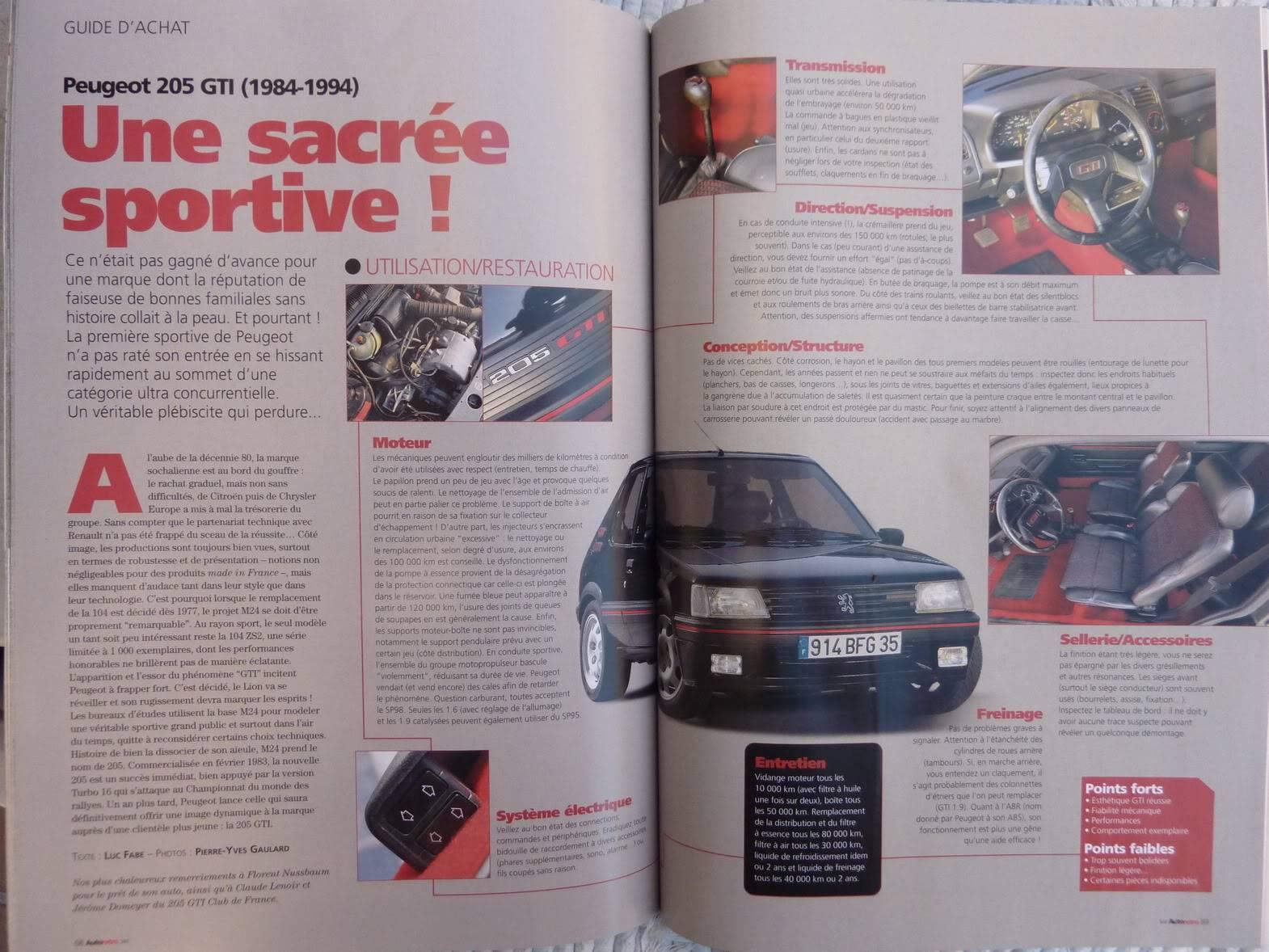 [ FOTOS ] Como escoger un 205 GTI o un 205 Rallye P1060918