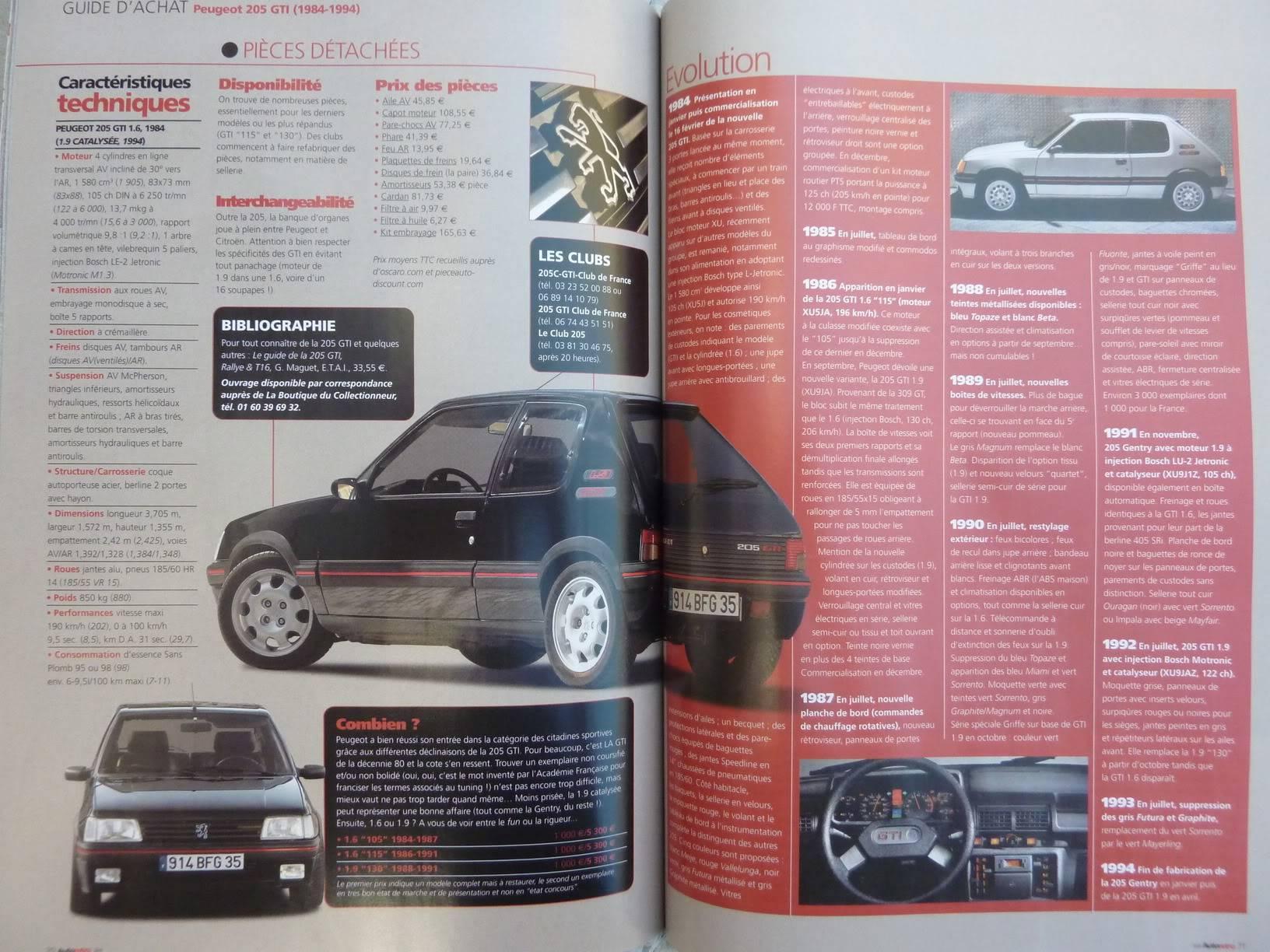 [ FOTOS ] Como escoger un 205 GTI o un 205 Rallye P1060919
