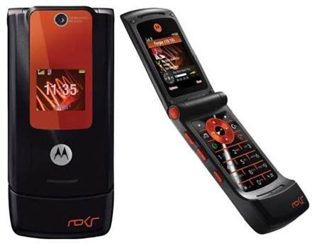 Temas motorola ROKR W5 Motorola-w5
