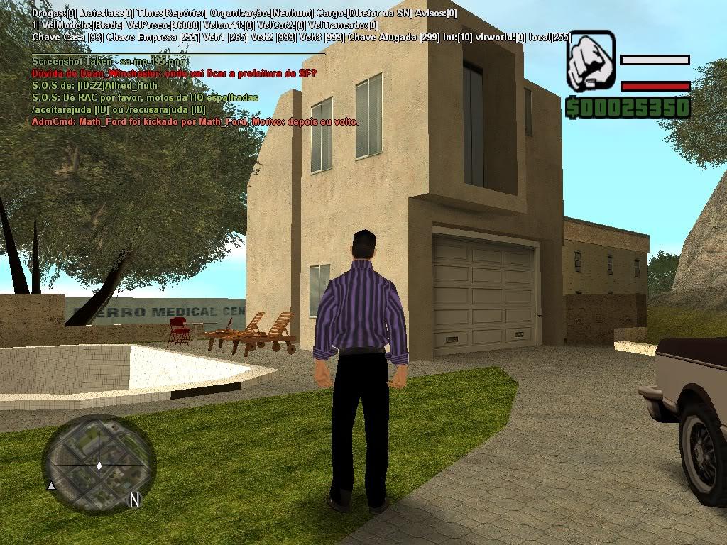 [IMPORTANTE] Sobre casas na SF RP. Sa-mp-196