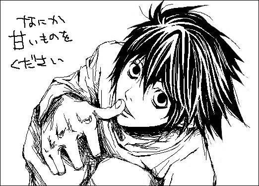 ¿En que personaje de anime piensas cuando digo...? 1174847730989