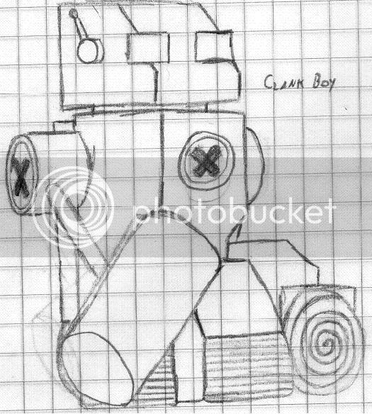 Metal Slug (el caos de la nueva era) - Página 2 ClankBoy